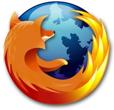 the Firefox Logo